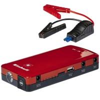 Avviatore d'emergenza - accumulatore CC-JS 12