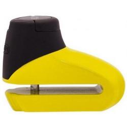 Abus Bloccadisco 305 yellow C/BS