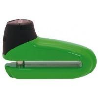 Abus Bloccadisco 300 green C/BS