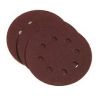 Dischi di carta abrasiva resinata spaziata
