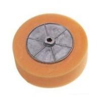 Tampone lucidatura per lucidare a Cera o con Paste175 mm Foro M14 339.60 PG