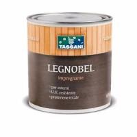 Legnobel Impregnante TASSANI - colori del legno
