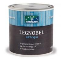 Colori intensi - Legnobel all' Acqua TASSANI