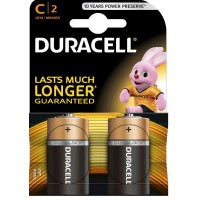 Duracell Plus Power LR14 / MN1400 Batteria - Tipo C - Alcalina