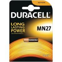 MN27 Pila di sicurezza Duracell MN27