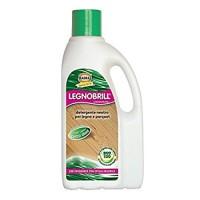 MADRAS Detergente Neutro Ecologico Per Il Legno Legnobrill Lt 1