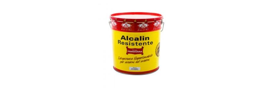 Alcalin