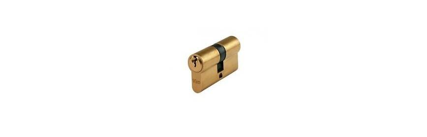 Cilindro per serrature da infilare